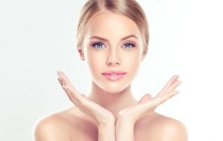 younger looking skin with Platelet rich plasma injections